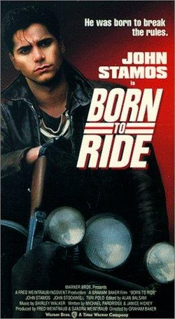 : Born to Ride