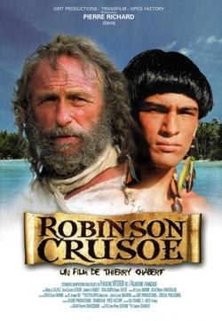 : Robinson Crusoë