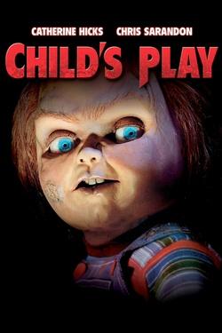 : Laleczka Chucky