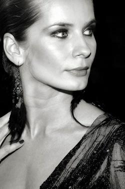 Plakat: Magdalena Cielecka