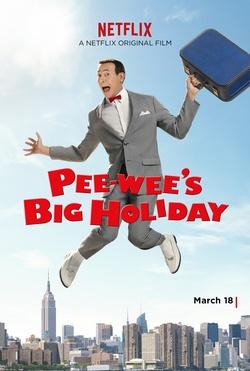: Pee-wee's Big Holiday