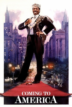 : Książę w Nowym Jorku