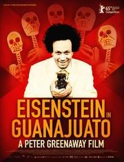 : Eisenstein w Meksyku