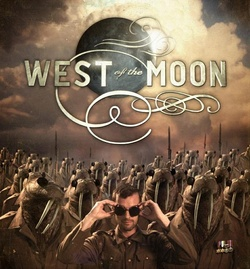 : West of the Moon