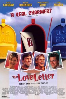 : List Miłosny