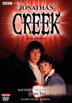 : Jonathan Creek
