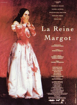 : Królowa Margot