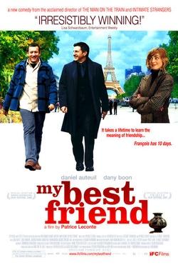: Mój najlepszy przyjaciel