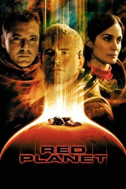 : Czerwona planeta