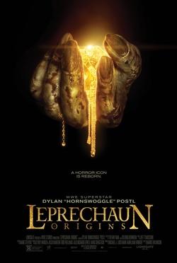 : Leprechaun: Origins