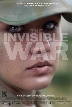 : Niewidzialna wojna