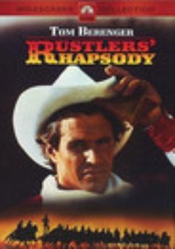: Rustlers' Rhapsody