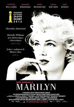 : Mój tydzień z Marilyn