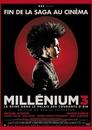 Millennium: Zamek z piasku, który runął