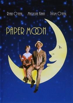 : Papierowy księżyc