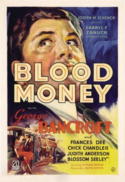 : Blood Money