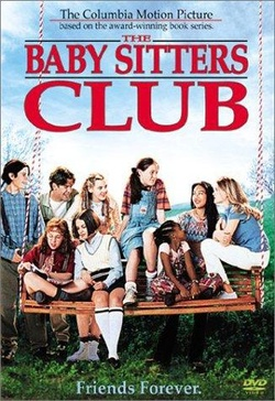 : The Baby-Sitters Club
