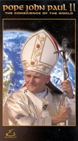 : Pope John Paul II
