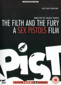 Sex Pistols: Wściekłość i brud