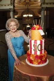 : Betty White's 90th Birthday: A Tribute to America's Golden Girl