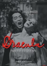 Drakula: stronice z pamiętnika dziewicy