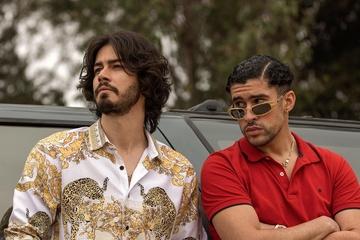 """Prezentujemy pierwszy zwiastun 3. sezonu """"Narcos: Meksyk"""""""