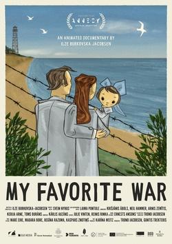 : Moja ulubiona wojna