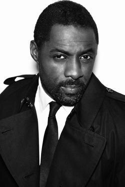 Plakat: Idris Elba