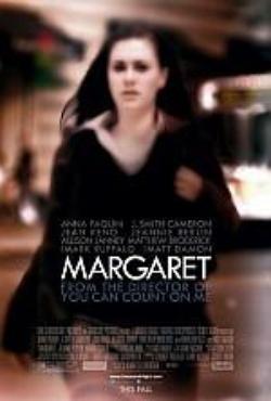 : Margaret