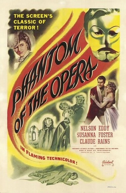 : Phantom of the Opera