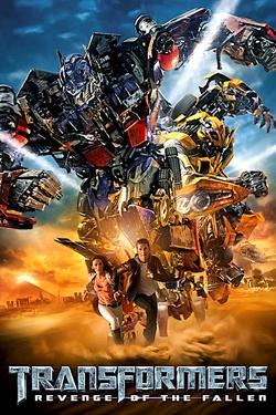 : Transformers: Zemsta upadłych