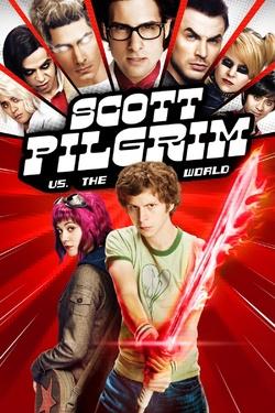 : Scott Pilgrim kontra świat