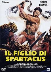 : Il figlio di Spartacus