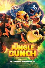 : Kumple z dżungli