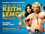 : Keith Lemon: The Film