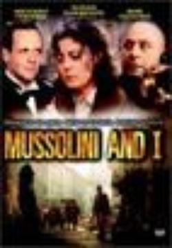 : Mussolini i ja