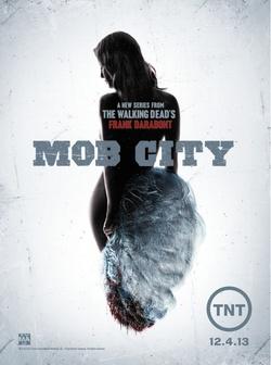 : Mob City