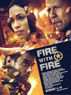 : Ogień zwalczaj ogniem