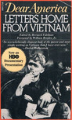 : Dear America: Letters Home from Vietnam