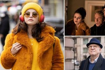 """Steve Martin, Selena Gomez i Martin Short szukają mordercy w pierwszym zwiastunie """"Only Murders in the Building"""""""