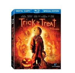 : Trick 'r Treat: The Lore and Legends of Halloween