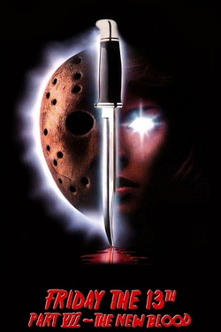 : Friday the 13th Part VII: The New Blood