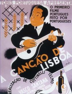 : A Canção de Lisboa
