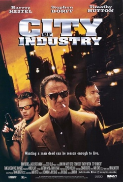 : City of Industry