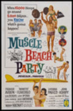 : Muscle Beach Party