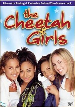 : Dziewczyny Cheetah