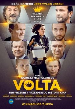 : Volta