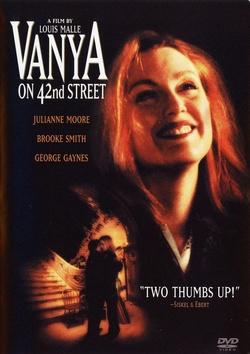 : Vanya on 42nd Street