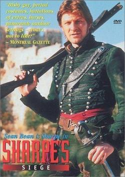 : Sharpe's Siege
