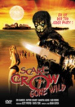 : Scarecrow Gone Wild